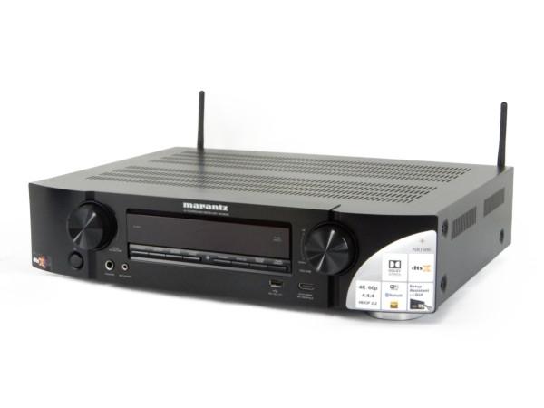 【中古】 marantz マランツ NR1606 AVアンプ オーディオ機器 音楽鑑賞 音響機材 Y3452883