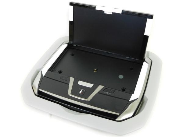 激安通販の 美品【 N2892390】 ALPINE 美品 アルパイン REAR VISION REAR PXH12-RB-AV リアモニター KTX-Y1005VG 取付キット 12.8型 付き N2892390, Timeless:41e11acf --- ltcpackage.online