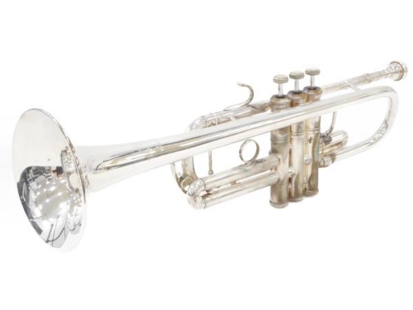 【中古】訳有 Vincent Bach Stradivarius model 229 トランペット 管楽器  H3874929
