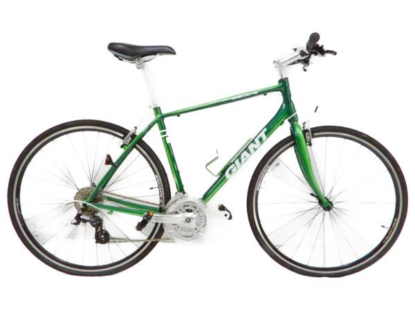 【中古】 GIANT ジャイアント ESCAPE R3 Mサイズ 自転車 クロスバイク Y3694158