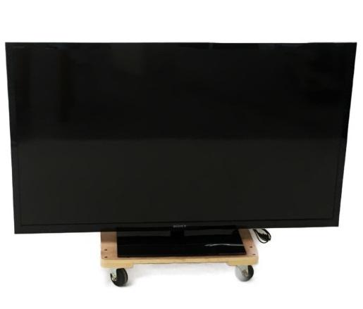 【中古】 SONY ソニー BRAVIA KDL-55HX750 液晶 テレビ 55型 中古 【大型】 W3774944