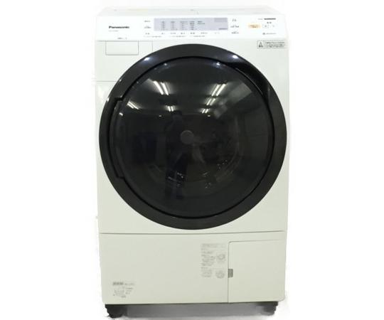 【中古】 パナソニック Panasonic NA-VX3900L ななめ ドラム洗濯乾燥機 ドラム式 洗濯機 10kg 【大型】 K5072328