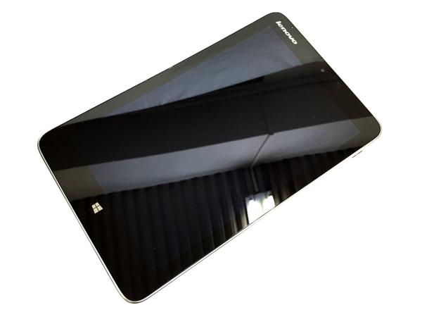 【中古】 LENOVO Miix 2 8 59399891 タブレット パソコン PC 8型 Atom Z3740 1.33GHz 2GB eMMC64GB Win10 Home 32bit T3775511