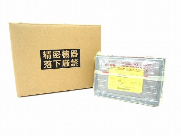 未使用 【中古】 未使用 HONDA CN-SHY9J0CM VXM-205VFEi 純正 ナビ カーナビゲーション Gathers オーディオ 車 カー用品 ギャザス ホンダ O4855556