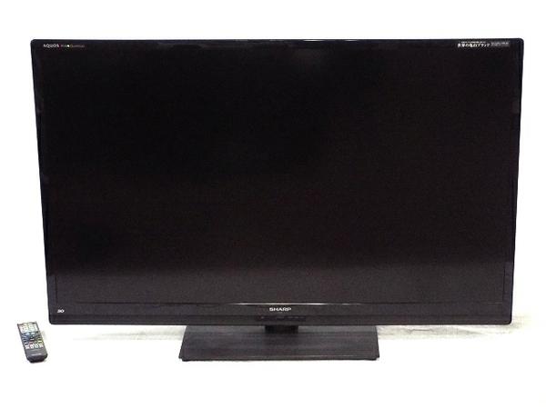 【中古】 SHARP シャープ AQUOS LC-52G7 液晶テレビ 52型 2012年製 楽 【大型】 T3843314