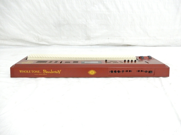 CHROMATONE WholeTone Revolution シンセサイザー 鍵盤 楽器Y37157685R34AjqL