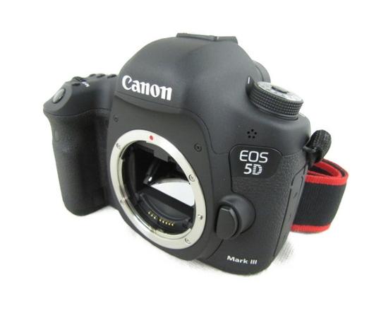 柔らかな質感の 美品【 カメラ】 Canon EOS 5D Mark3 デジタル デジタル 一眼レフ Mark3 カメラ ボディ キヤノン N3277920, リコルディ:3c4db69b --- baecker-innung-westfalen-sued.de