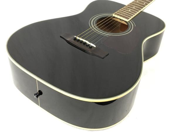 S.Yairi N4141021 【中古】 YF-30 BK アコギ アコースティック ヤイリ ギター