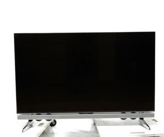 【中古】 良好 SHARP シャープ AQUOS LC-52UD20 液晶テレビ 52型 4K 3D 14年製 【大型】 K3494411