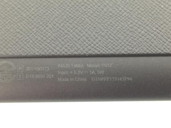 【中古】 ASUS ZenPad C 7 0 P01Z Z170C Wi-Fi 8GB 7型 ブラック タブレット Android  T3247443|ReRe(安く買えるドットコム)
