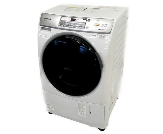 【中古】 Panasonic ドラム式電気洗濯乾燥機 NA-VD 150L パナソニック 2015年製 W5130375