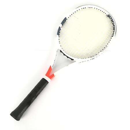 【中古】 Babolat バボラ PURE STRIKE 100 軟式 テニス ラケット Y3850056