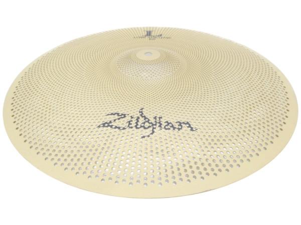 【中古】Zildjian low volume 80 シンバル 20in / 51cm 打楽器 音楽 バンド   H3803558