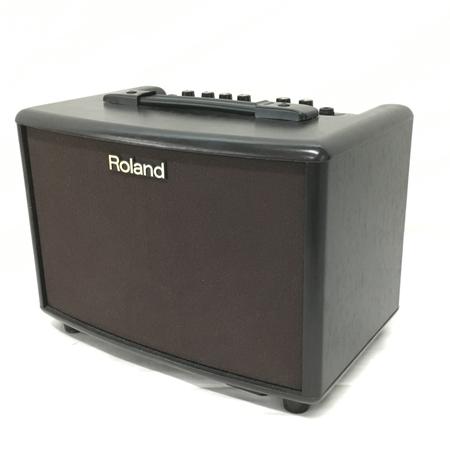 【中古】 Roland Acoustic Chorus AC-33 アコースティック ギター アンプ W3655237