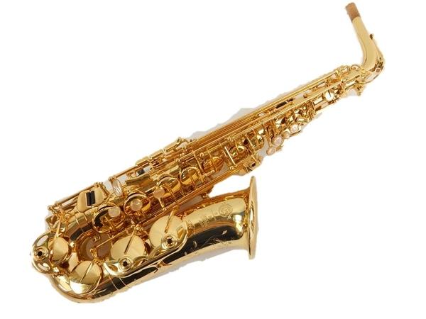 Beautiful article used Selmer SA 80 SerieII Jubilee ジュビリー Alto Saxophone  alto saxophone S2464189