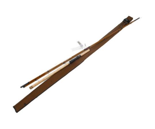 未使用 【中古】 テイルウォーク ケイソン ギンセイ チタンリミテッド 130HH-ti 銀聖 ロッド 釣竿 フィッシング    H3328528