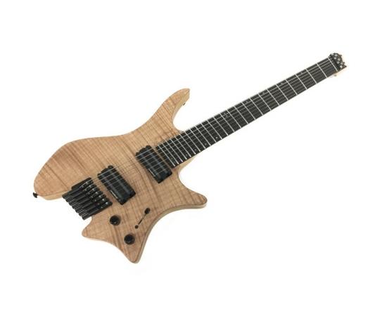 人気定番 【】 strandberg【】 スタンドバーグ Boden strandberg OS7 F4077195 7弦 エレキギター 良好 F4077195, エストアガーデン:08261849 --- heathtax.com
