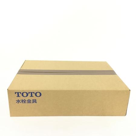 未使用【中古】TOTO TKS05310J GGシリーズ 台付 シングル 混合水栓 水栓金具 Y5187702