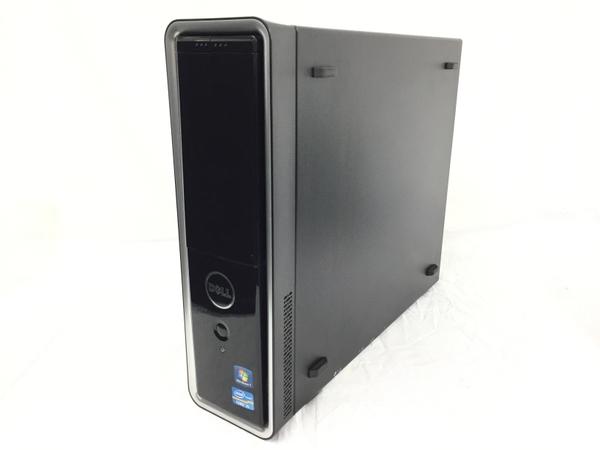 【中古】 Dell Inspiron 620s デスクトップ パソコン PC Intel Core i5 2320 3.00GHz 4GB HDD 1.0TB Windows 7 Home SP 1 64bit 中古 T3890905