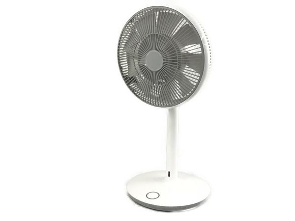 【中古】 BALMUDA EGF-2100-WG バルミューダ Green Fan リモコン付 2013年製 扇風機 家電 N5143896