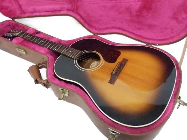 独創的 【】 Gibson USA J-45 アコギ ギター 92年製 F1869604, ニイサトムラ 7dc1bb98