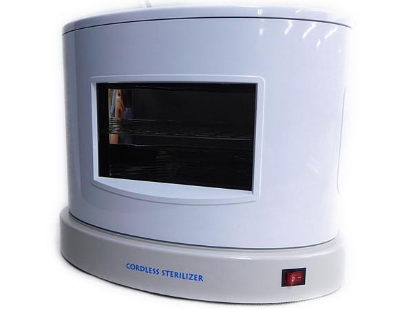 ベストセラー 【】 タカラ CLS-02 コードレスステリライザー 充電式紫外線消毒器 N2036624, 上富良野町 1b164004