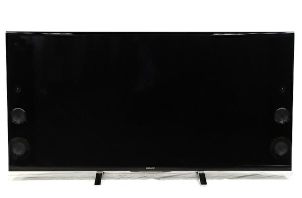 【中古】 SONY KD-55X9200B BRAVIA 55インチ 液晶テレビ ソニー 【大型】 T3814914