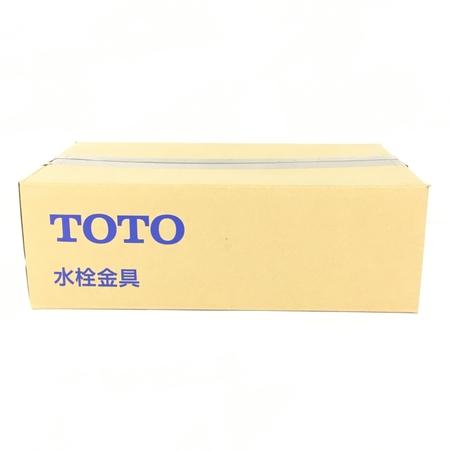 未使用 【中古】 未開封 TOTO GGシリーズ TMGG40E 浴室用 シャワー 水栓 壁付タイプ Y3885278