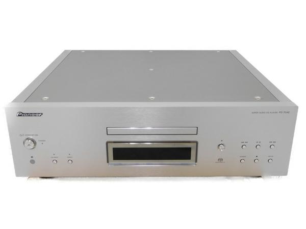人気ブランドを 美品 PIONEER【】 PIONEER パイオニア スーパーオーディオ N3637639 CD パイオニア プレーヤー PD-70AE 音響 オーディオ N3637639, プログレスアイエヌジー:11eb0d66 --- esef.localized.me