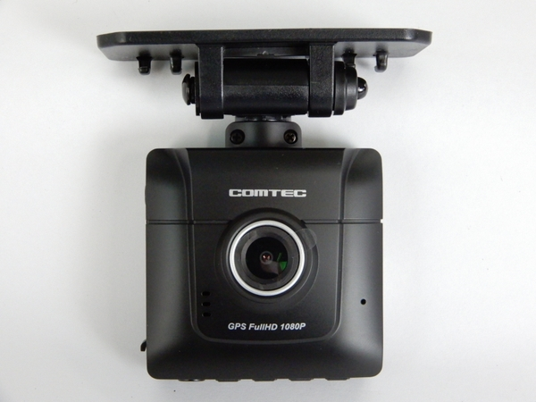 美品 【中古】 COMTEC コムテック ZDR-014 ドライブ レコーダー 駐車監視機能付 機器 Y3866731
