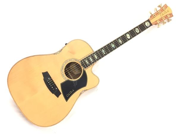【即日発送】 【】 FL3EC-HB Cole Clark Guitars Cole Fat Lady Lady 3 Series FL3EC-HB コールクラーク エレアコ 良好 T5137397, リサイクルランド わくわく:728ed9cf --- baecker-innung-westfalen-sued.de