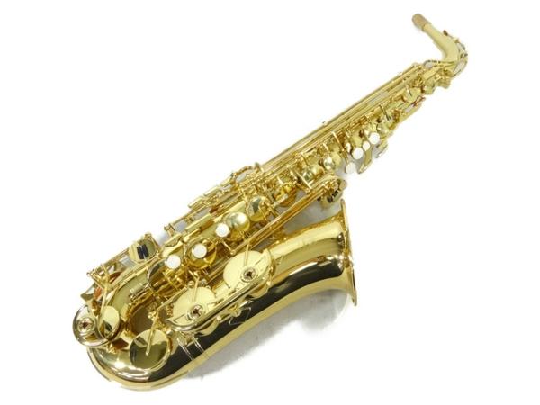 【高い素材】 美品 N3489145 美品 管楽器【】 YAMAHA ヤマハ YAS-380 アルトサックス 管楽器 ケース付 N3489145, 茂原市:1620e38f --- eamgalib.ru