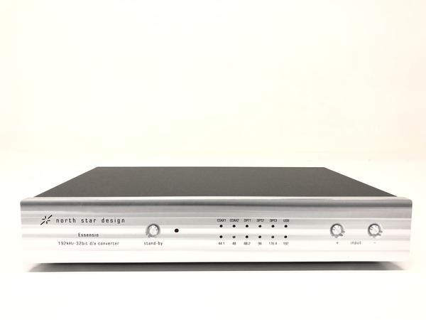 【中古】 North Star Design ESSENSIO D/Aコンバーター 音響 F3643486