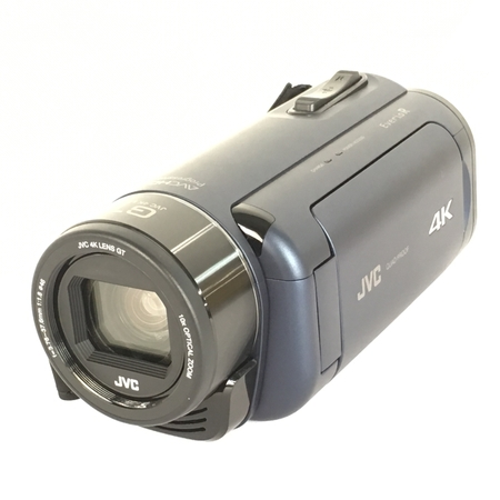 美品 【中古】 JVD ケンウッド 4KエブリオR GZ-RY980-A ビデオ カメラ 18年製 Y3854876