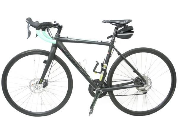 【中古】 BIANCHI ビアンキ ZURIGO SHIMANO TIAGRA 自転車 【大型】 N3720930