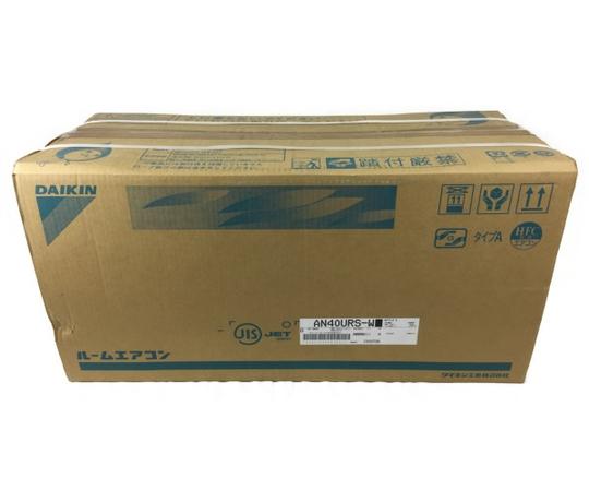 未使用 【中古】 ダイキン エアコン 室内機 14畳 AN40URS 空調 冷房 暖房 N3938762