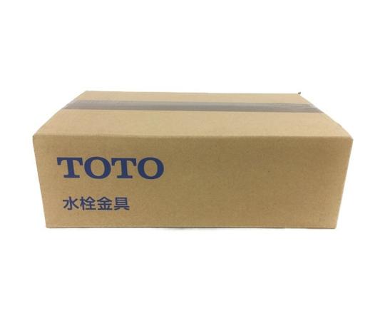 TOTO TKS05315J 壁付 シングル 混合水栓 エコシングル 共用 トートー 未開封 W4658034