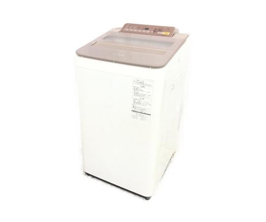 【中古】 Panasonic パナソニック NA-FA70H5‐P 洗濯機 洗濯機【中古】 ピンク 2018年製【大型 パナソニック】 K3922624, ナガトロマチ:ea3ccf74 --- sunward.msk.ru