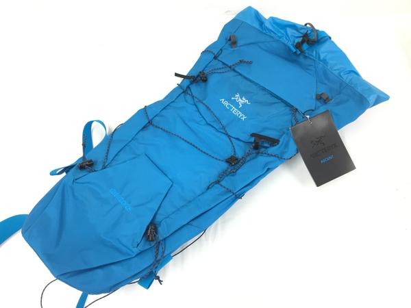 未使用 【中古】 ARC'TERYX アークテリクス CIERZO 28 Backpack バックパック 未使用保管品 T4826866