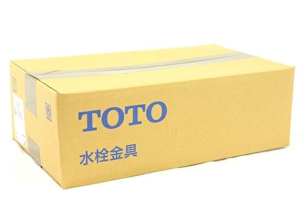 未使用 【中古】 TOTO GGシリーズ TMGG40E 浴室用シャワー水栓 壁付タイプ T3507545
