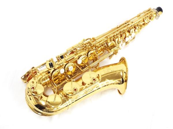 卸売 【 管楽器】【】 YAMAHA YAS-82Z T3414613 アルトサックス ケース付き 管楽器 吹奏楽器 T3414613, ATYES Shop:c31fd987 --- online-cv.site