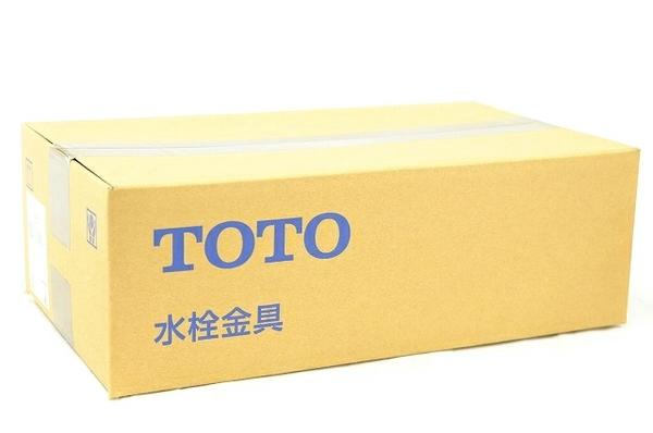 未使用 【中古】 TOTO GGシリーズ TMGG40E 浴室用シャワー水栓 壁付タイプ T3507757