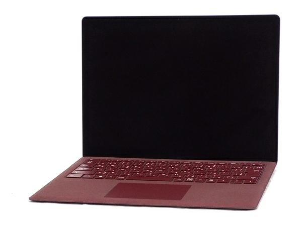最先端 【 PC】 2.5GHz Microsoft マイクロソフト SSD256GB Surface Laptop DAG-00078 ノートパソコン PC 13.5型 i5 7200U 2.5GHz 8GB SSD256GB Win10S 64bit バーガンディ T3035944, 資生堂パーラー専門店マキアージュ:c2f4f24a --- ceremonialdovesoftidewater.com