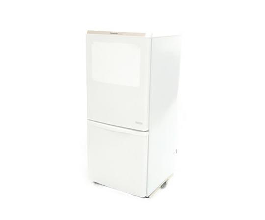 【中古】 Panasonic パナソニック NR-BW147C 冷蔵庫 138L 家電 【大型】 K2962808