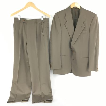 手数料安い 【】 LAGUNA by Belvest ラグーナ LAGUNA ベルベスト スーツ メンズ サイズ46 Y4287003, アジアンマーケット KURISP 29e0c36a
