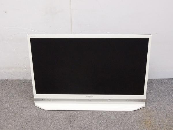 【お買得】 【】SHARP AQUOS LC-32DR9 32型 液晶 TV BDドライブ内蔵 【大型】 O2027377, 蛍光灯屋 丸徳 fee1f029