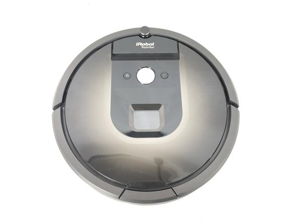 【中古】 iRobot Roomba ルンバ980 ロボット 掃除機 クリーナー 家電 アイロボット S5159717