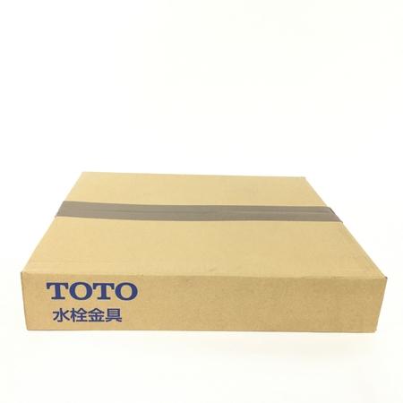 未使用【中古】TOTO TKS05309J GGシリーズ キッチン 蛇口 水栓 Y5187680
