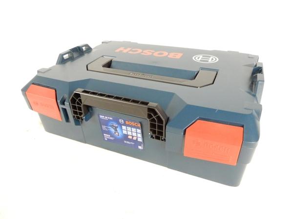 未使用 【中古】 BOSCH ボッシュ バッテリー インパクト ドライバー GDR18V-ECN 電動工具 DIY K3489593
