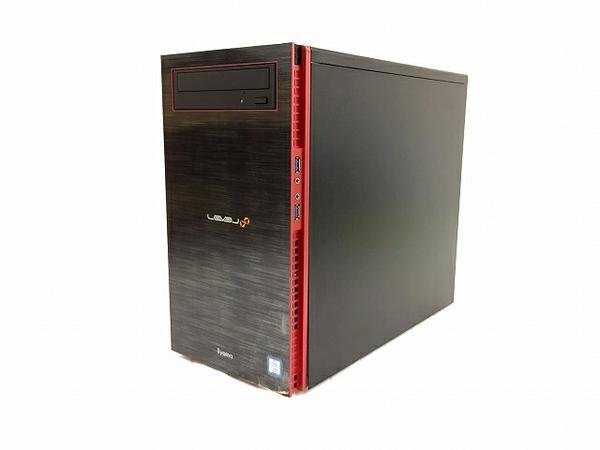 即日発送 【】 UNITCOM iiyama LEVEL∞ M022-i7 ゲーミング デスクトップ パソコン PC i7 7700 3.6GHz 16GB SSD512GB Win10 Home 64bit GTX1060 H110M T3390535, 印鑑はんこ@ハンコヤマイスター b4b930e9